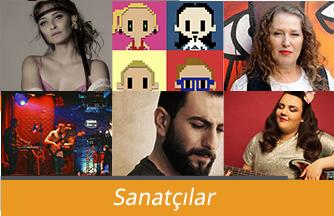 sanatcilar